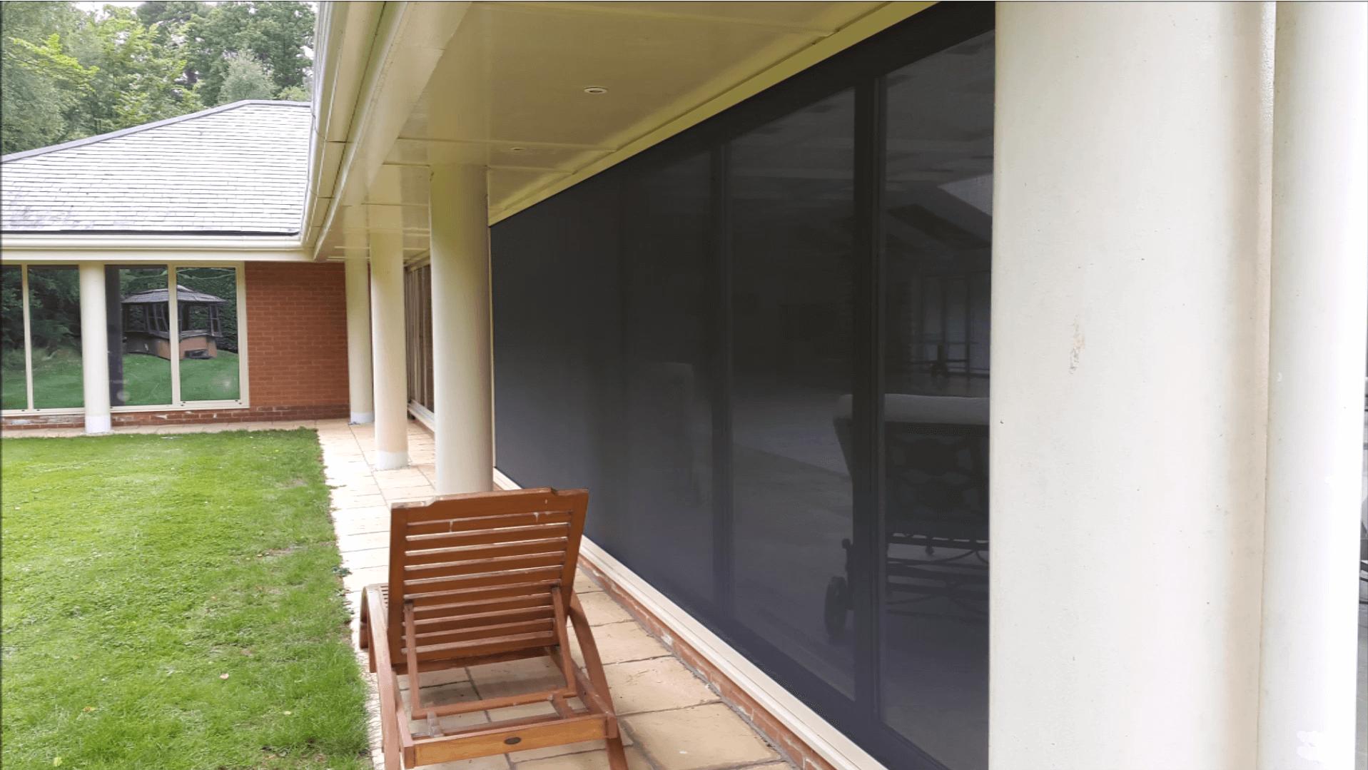 cambridge blinds