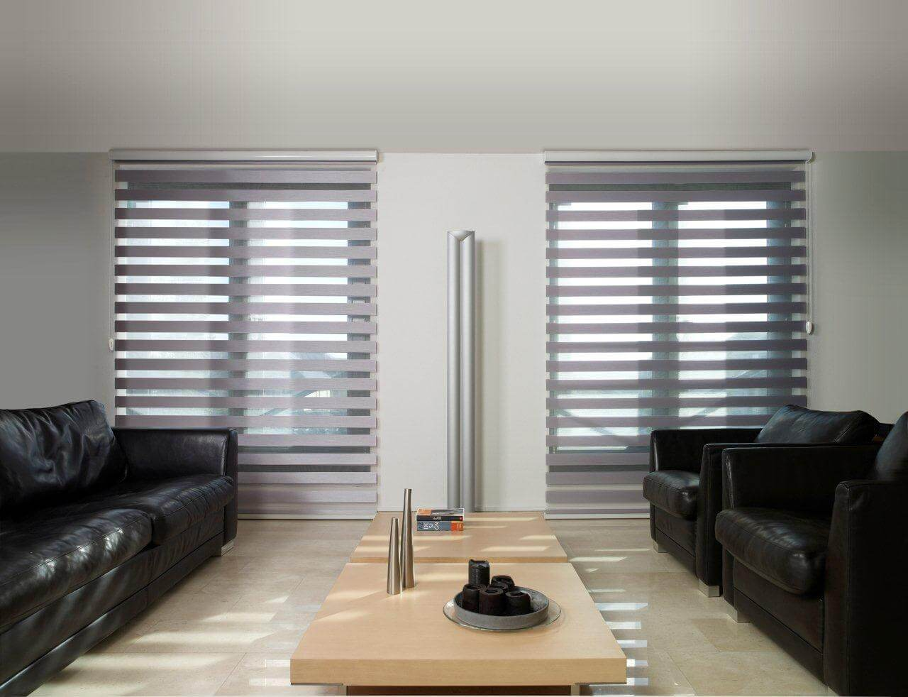 Multishade Blinds