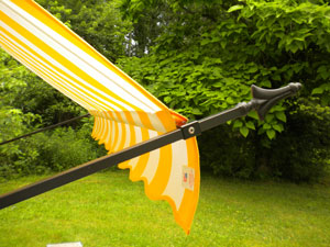 Tips for cleaning and maintaining retractable awnings
